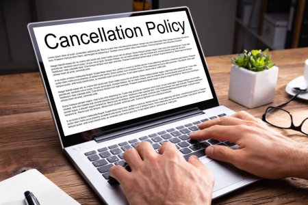 The Impact of Booking Cancellation on Locums